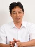 高橋 邦夫 豊島区政策経営部情報管理課長